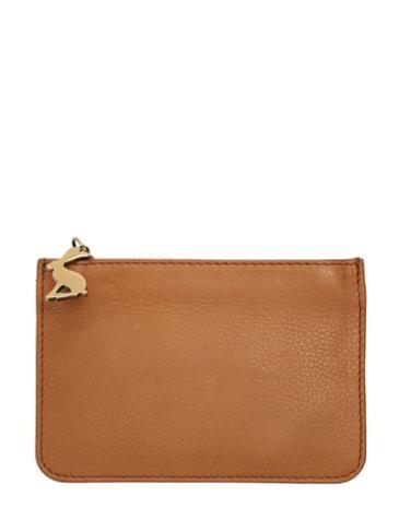 Leather Zip Around Wallet - balinese offering by VIDA VIDA zapKRl