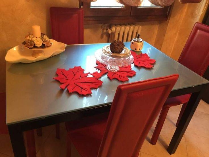Tavolo allungabile da soggiorno