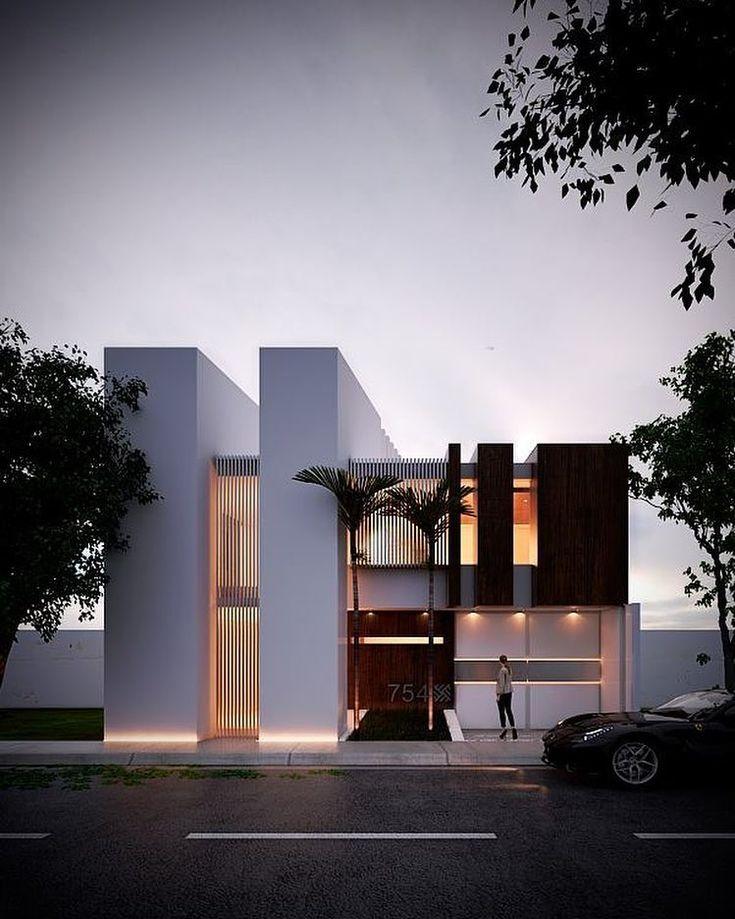 "4,724 Likes, 20 Comments - Amazing Architecture (@amazing.architecture) on Instagram: ""Alt-Acev House By @fermindelamora #Puebla #Mexico www.amazingarchitecture.com ✔️…"""