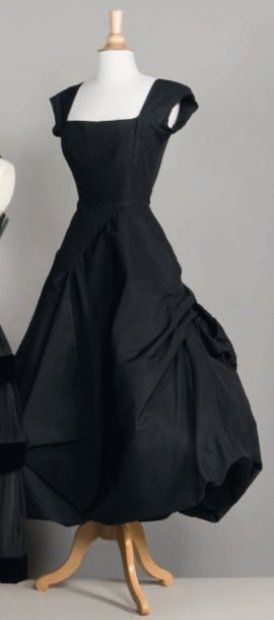 1950 Couture