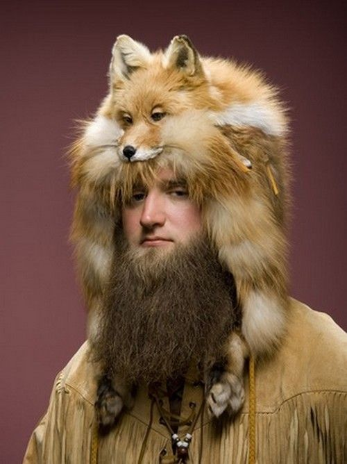 world beard competition 2010 | dave mead