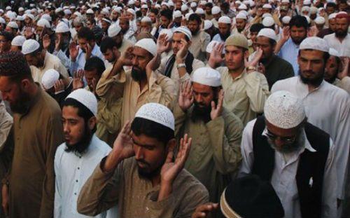 ΘΕΤΙΚΗ ΕΝΕΡΓΕΙΑ: Αυτοί είναι οι Μουσουλμάνοι κάνουν ενέσεις με οξύ ...