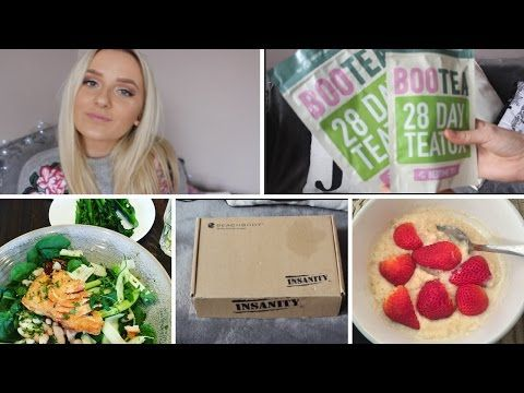My health and fitness routine- YouTube #healthandfitnessroutine #healthandfitness #2017resolutions #booteateatox #yoga #insanity