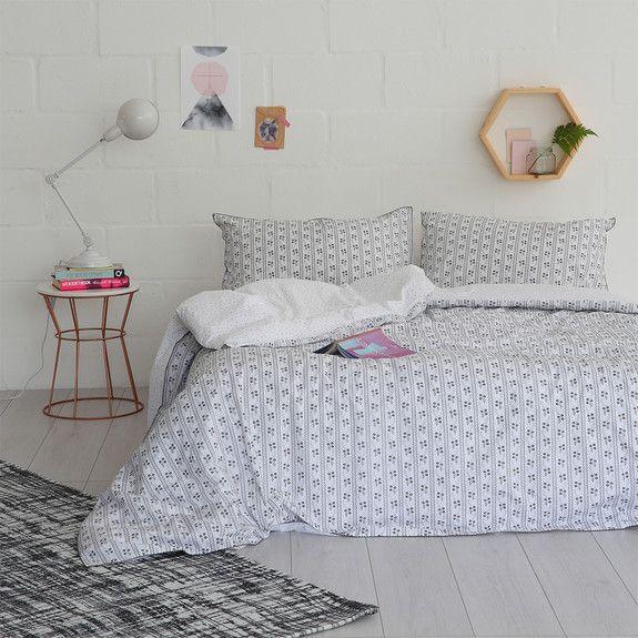 Linen House - Nanette Duvet Cover Set