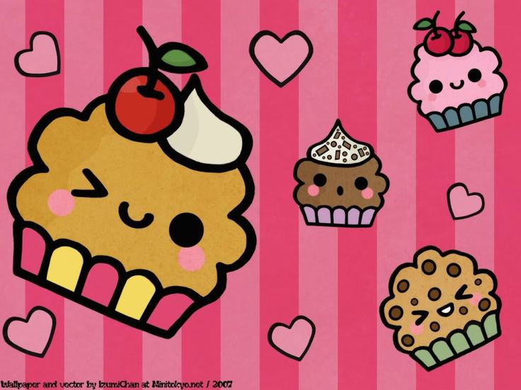 cupcake. - Cute Cupcakes Photo (24349356) - Fanpop   SWEET TOOTH ...