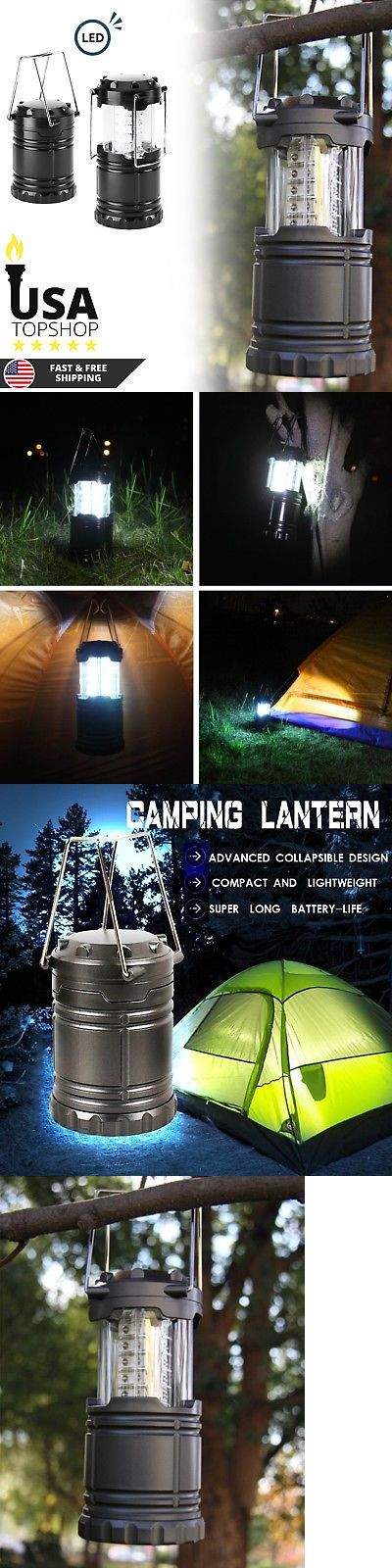 Lanterns 168867: Tac Light Lantern Swat 600 Lumens Bright High Beam Emergency Portable Lamps 3Pk -> BUY IT NOW ONLY: $56.18 on eBay!