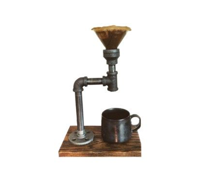 10% OFF COUPON CODE GRNDOPN10  Caffeine-Machine Pour Over Coffee Brewer