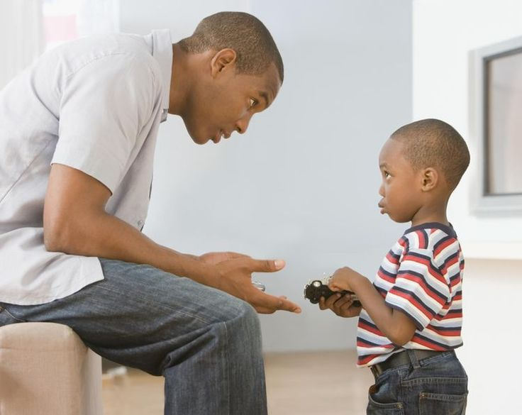 6 Emotional and Behavioral Skills You Should Teach Your 4-Year-Old