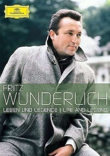 nice Fifty years since Fritz Wunderlich
