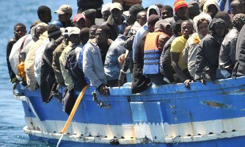 Guardian Newsroom: Migration in crisis | The Guardian Members