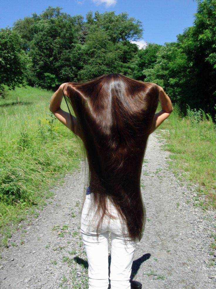 PERFECT long hair! CocosKitty, LHN