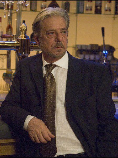 "Rene Mathis (Giancarlo Giannini) ""Casino Royale"" (2006)"