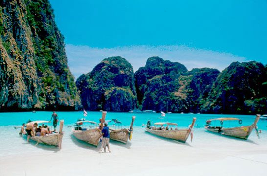 2008 Vacation Phuket
