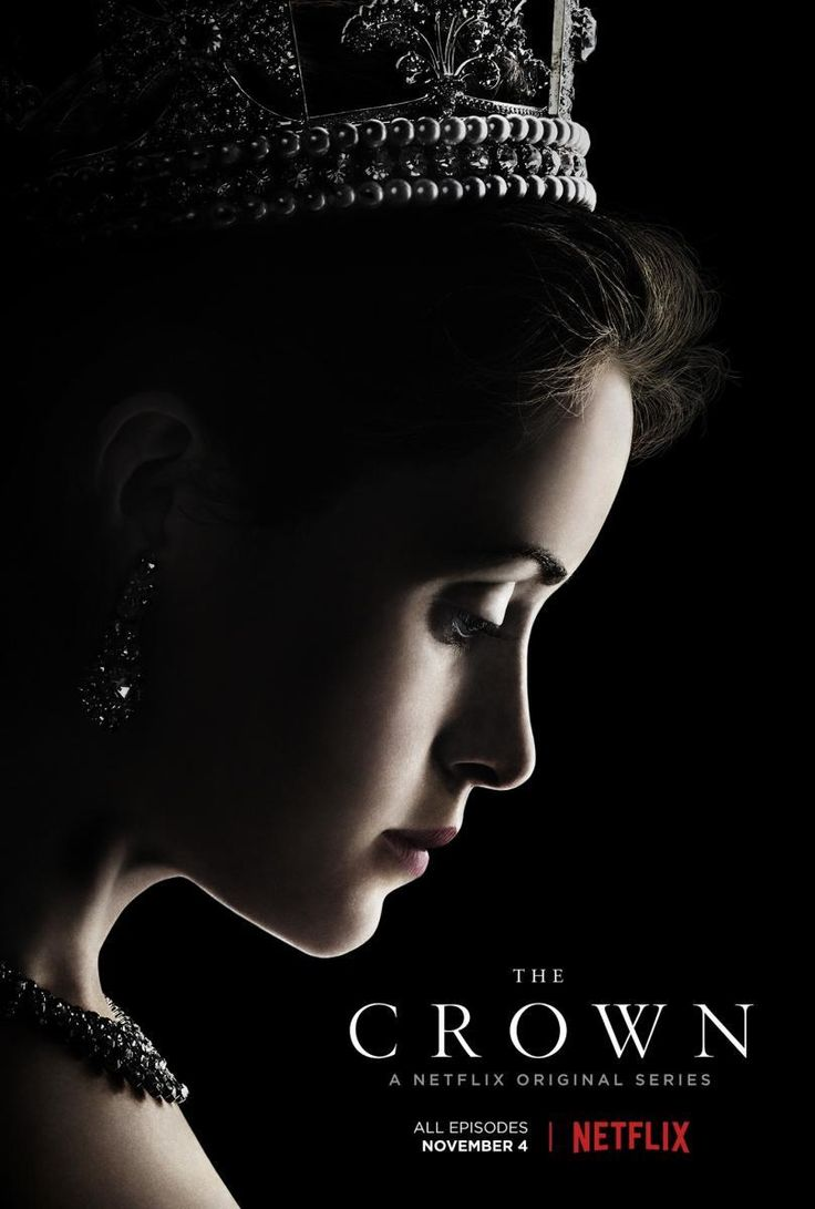 The Crown (2016- ) Reino Unido - DVD SERIES 185