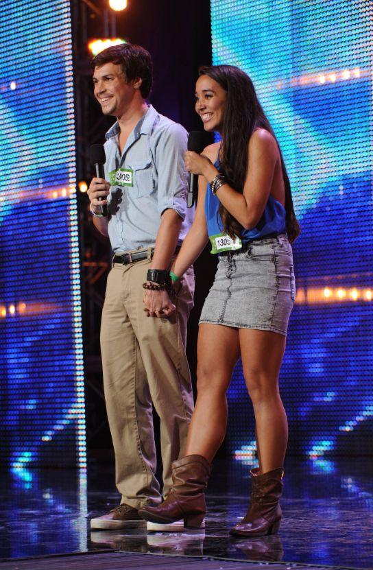 Alex & Sierra <3