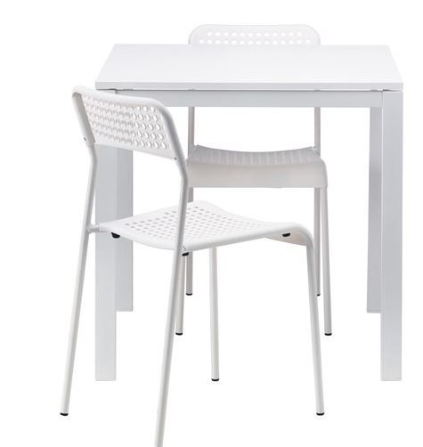 MELLTORP ADDE ikea yemek masasi ve sandalye seti 158 tl 2015