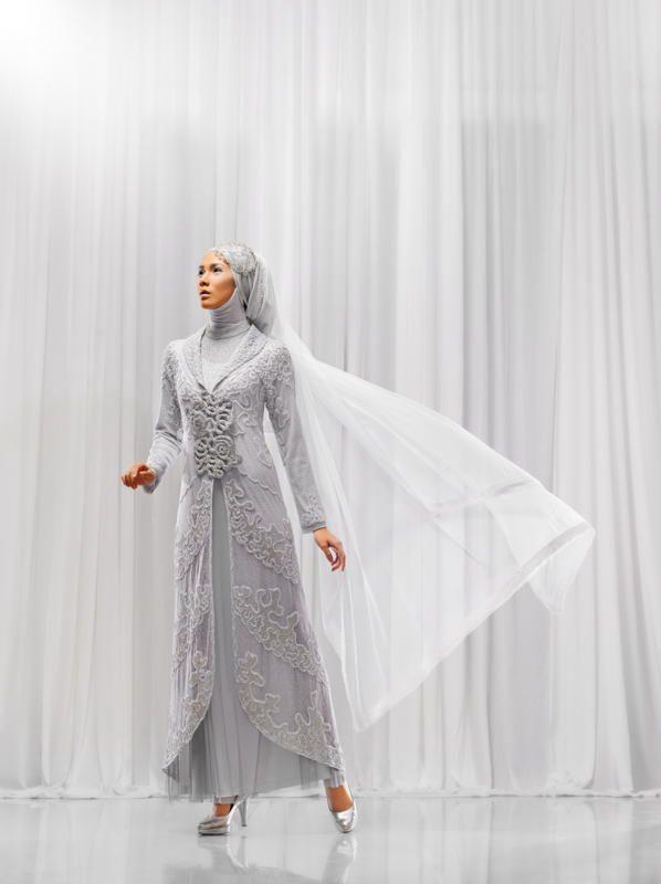 Hijab Inspiration, Irna la Perle