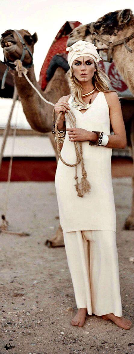 Luxury On Safari....Angela Lindvall featured in Sheltering Sky, June 2014- #LadyLuxuryDesigns