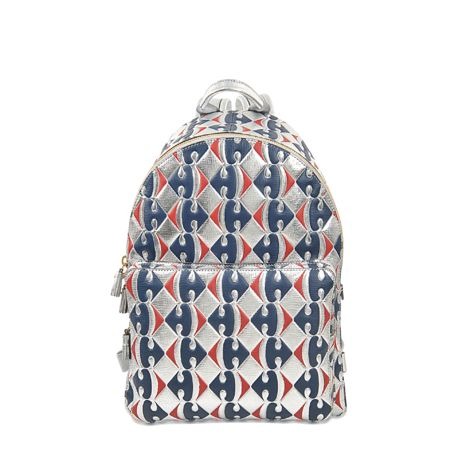 ANYA HINDMARCH Carrefour Backpack. #anyahindmarch #bags #leather #backpacks