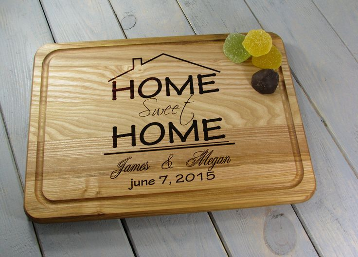 137 Best Personalized Cutting Board Images On Pinterest Rhpinterest: Personalized Kitchen Gifts At Home Improvement Advice