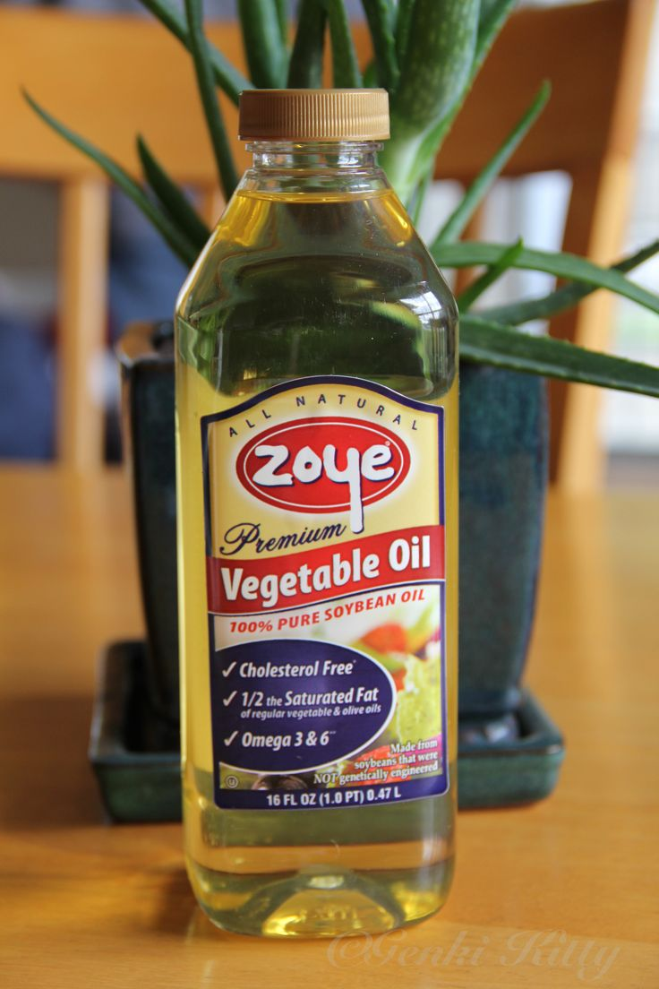 Zoye Premium Vegetable Oil Review