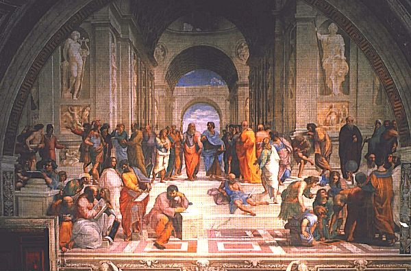 Plato and the renaissance essay