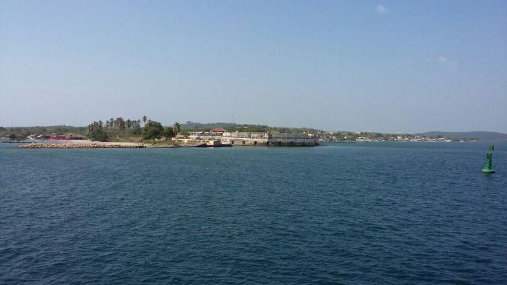 #Bocachica #Cartagena