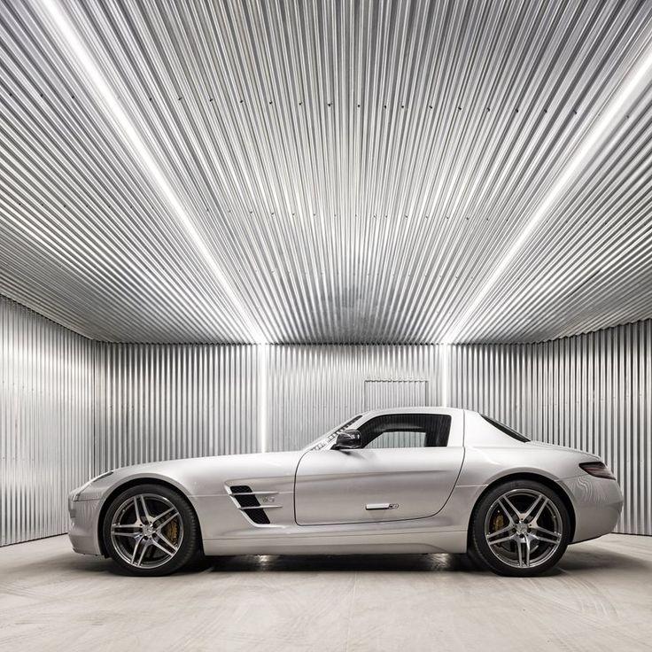 Best 25+ Garage Lighting Ideas On Pinterest