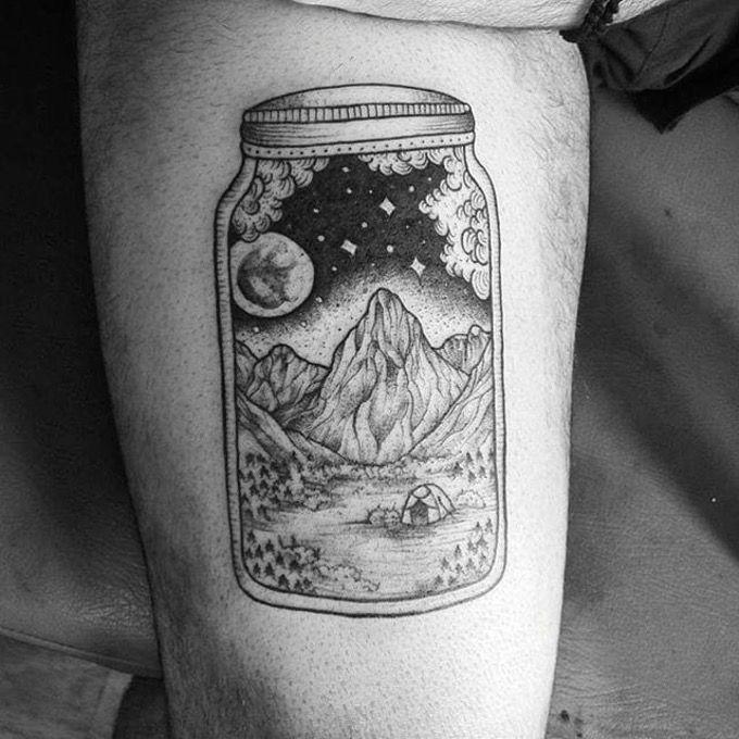 best 25 mason jar tattoo ideas on pinterest vintage drawing sketch and tattoo drawings. Black Bedroom Furniture Sets. Home Design Ideas