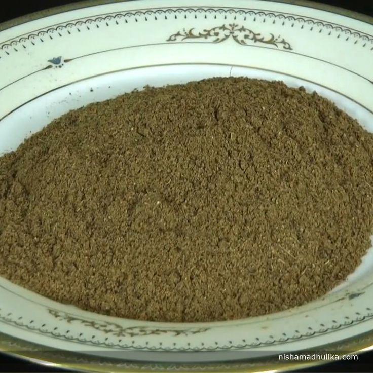 Garam masala has been an inseparable part of Indian cuisine since a long time.  Recipe in English - http://indiangoodfood.com/2324-how-to-make-garam-masala.html ( copy and paste link into browser)  Recipe in Hindi- http://nishamadhulika.com/spices/making_garam_masala.html ( copy and paste link into browser)