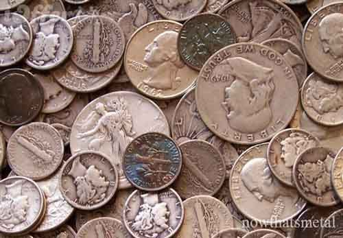 25 Best Ideas About Silver Coins On Pinterest Silver