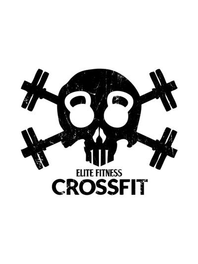 Crossfit by David Alonso, via Behance