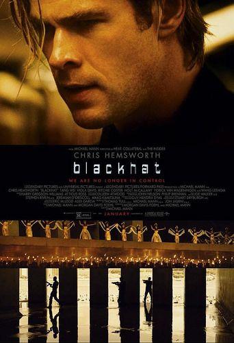 Blackhat: Amenaza en la red - Estreno destacado en #cine  http://elblogdeviper.es/
