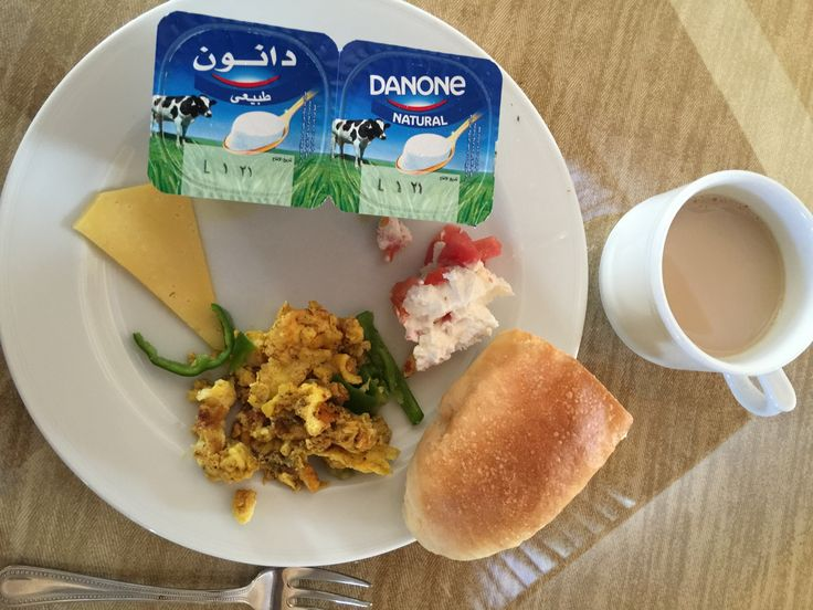 I had an open mind about what Egyptian food might be like so deliberately didn't do any research. Instead I chose to embrace whatever came my way. Ahh the delights of travelling as a foodie. …