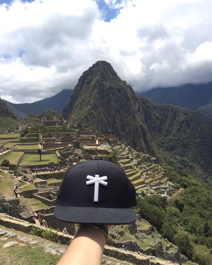 The value of diversity is beyond compare. Expand your boundaries through the multicultural reach of PalmEraMia #MachuPichu #Snapback