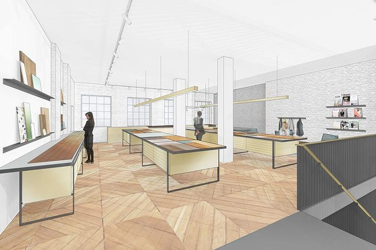 Architects and specifiers clustered around the #Clerkenwell area will doubtless be delighted that the brand new showroom at Great Sutton Street opens on 9th May 2016.  #havwoods #woodflooring #architecture #interiordesign #interiorstyling #innovative #WoodThatWorks