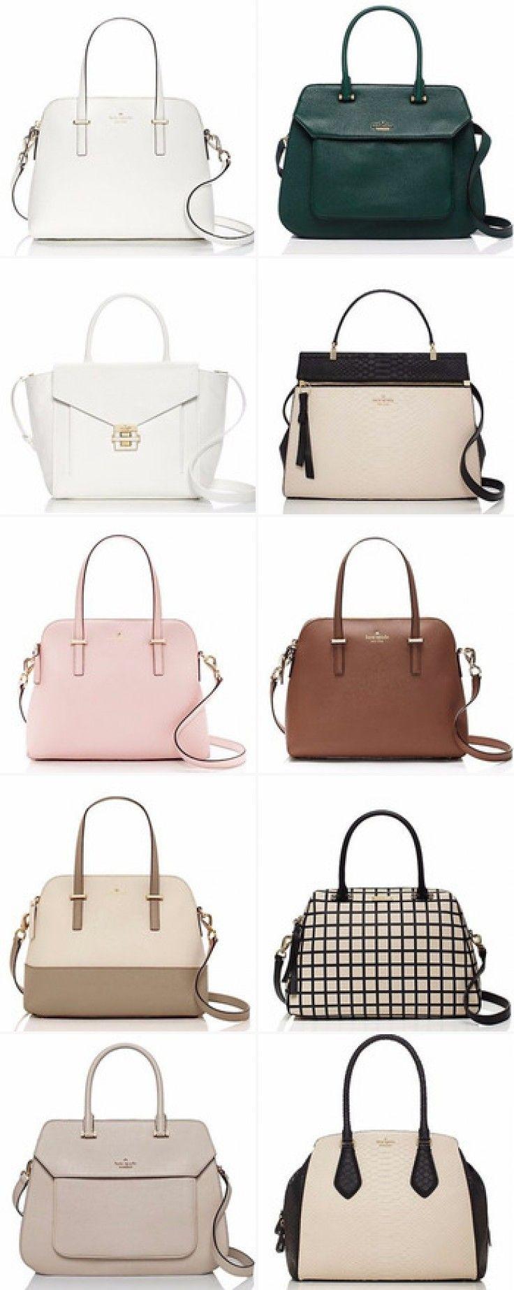 Serie de bolsos #Bags #Accesorios