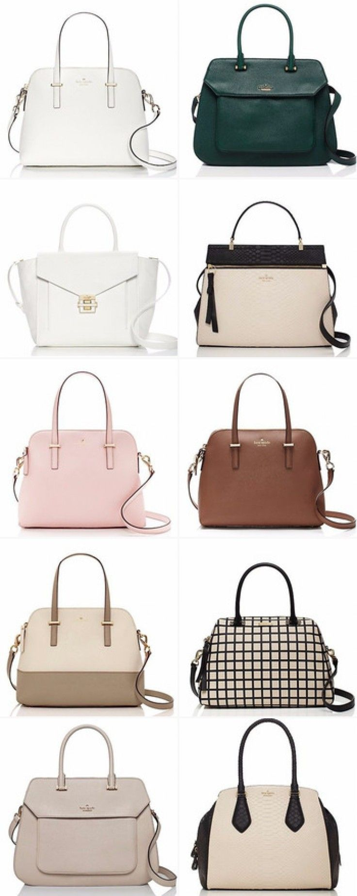 My Picks: favorite kate spade satchels #Fave396267 Women's Handbags & Wallets - http://amzn.to/2iZOQZT