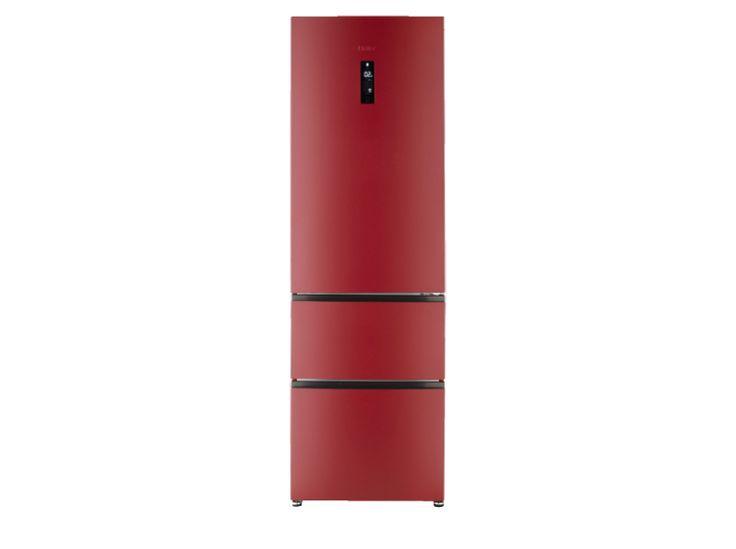 HAIER Combi frigo-congélateur A+ (A2FE635CSJ) Combi frigo - congélateur