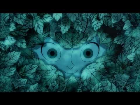 The Secret of Kells. Beautiful animation./ Stunning movie, amazing sequences, moving art. <3