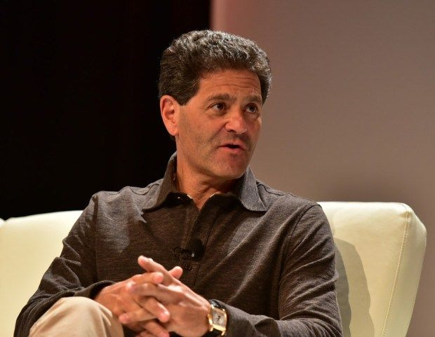 Tech investor Nick Hanauer goes off on Twitter rips Trump supporters and climate-change deniers