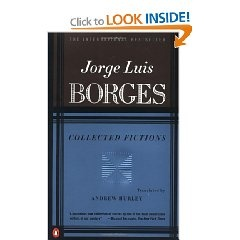 borges essay time