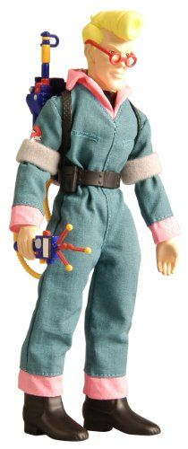 Retro-Action Ghostbusters Egon Spengler Collector Figure coupon| gamesinfomation.com