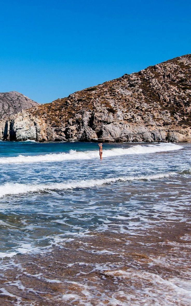 Patmos Island (Dodecanese), Greece | by A n d r e a M o r o n i