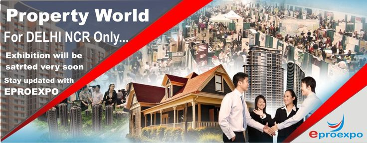 Property Exhibition is coming soon on Eproexpo.com . Stay connected with eproexpo & make your dream true.  Visit us : www.eproexpo.com  Email : info@eproexpo.com  Mob : 8510005440