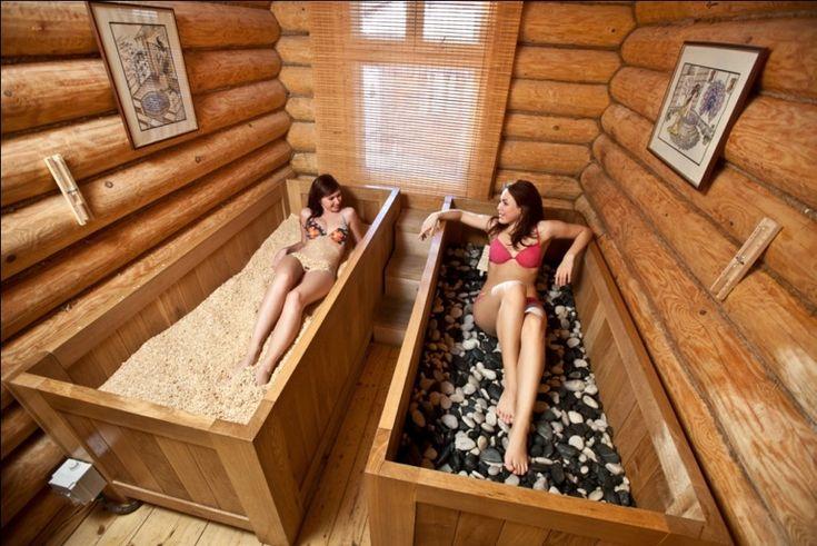 необычные русские бани — Рамблер/картинки