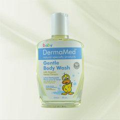 Gentle Body Wash_Product