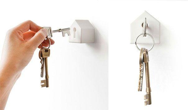 20 porte clés et boîtes à clés originaux   20 porte cles boite a clef serrure