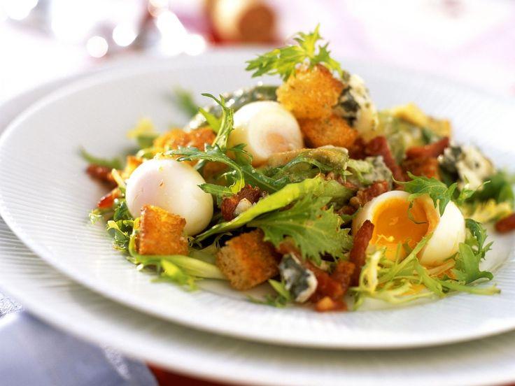 Diabess Tea | Különleges húsvéti saláta cukorbetegeknek