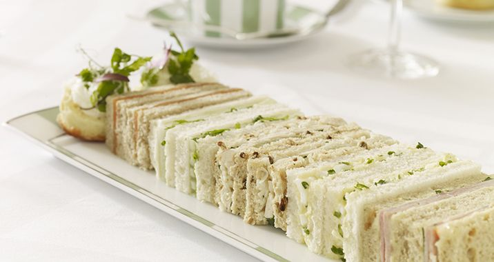 657 Images of english high tea sandwich recipes If you assume all tea sandwiches are